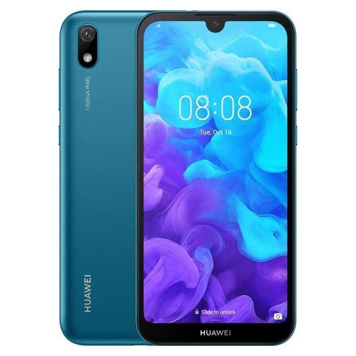 Huawei Y5 2019 Blue