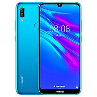 Huawei Y6 2019 Blue, фото 1