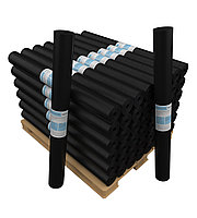 Звукоизоляционная мембрана WellDone black membrane 3.7