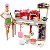 Барби ПИЦЦЕРИЯ игровой набор Barbie, фото 1