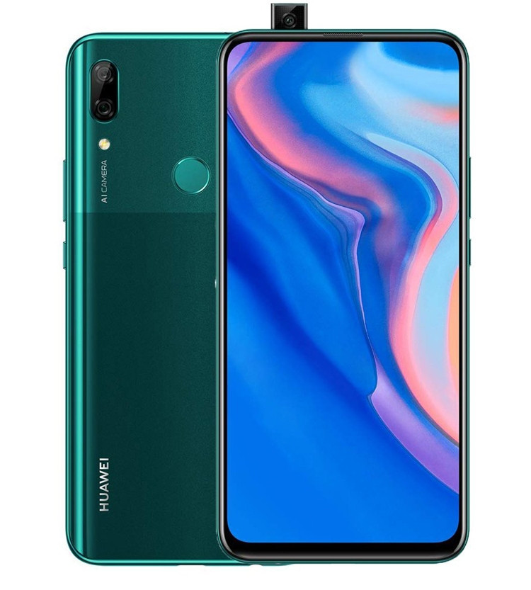 Huawei P Smart Z 32GB 2019 Green