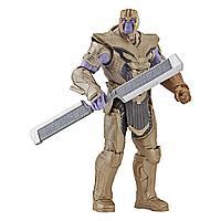 Танос фигурка из к/ф «Мстители. Финал» 15 см Hasbro, фото 1