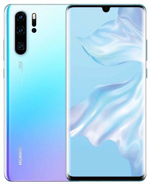 Huawei P30 Pro 8/256GB Cristal