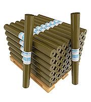 Самоклеющаяся мембрана для звукоизоляции стен и потолка Welldone membrane 2.0 S
