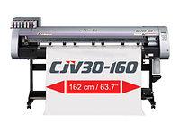 Инструкция для оператора печатного станка Мимаки CJV30-160 BS
