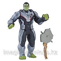 Халк фигурка из к/ф «Мстители. Финал» 15 см Hasbro