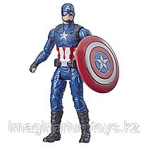 Капитан Америка фигурка 15 см Hasbro
