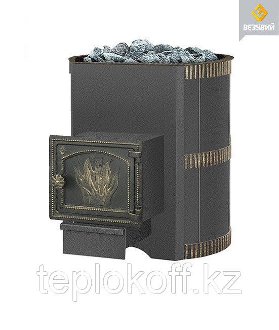 Печь для бани Везувий Лава 12 (ДТ-3)