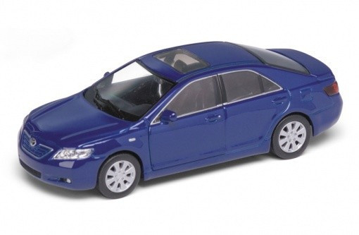 1/34 Welly Toyota Camry