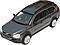 1/18 Welly Коллекционная модель Volvo XC90, фото 2