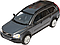 1/18 Welly Volvo xc 90, фото 2
