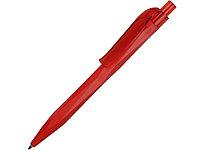 Ручка шариковая Prodir QS 20 PMT, красный