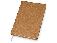 Ежедневник недатированный А5 Raw AR, коричневый