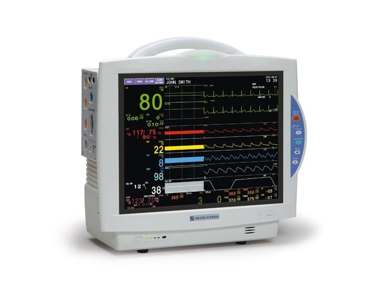 Прикроватный монитор Life Scope TR BSM-6501K