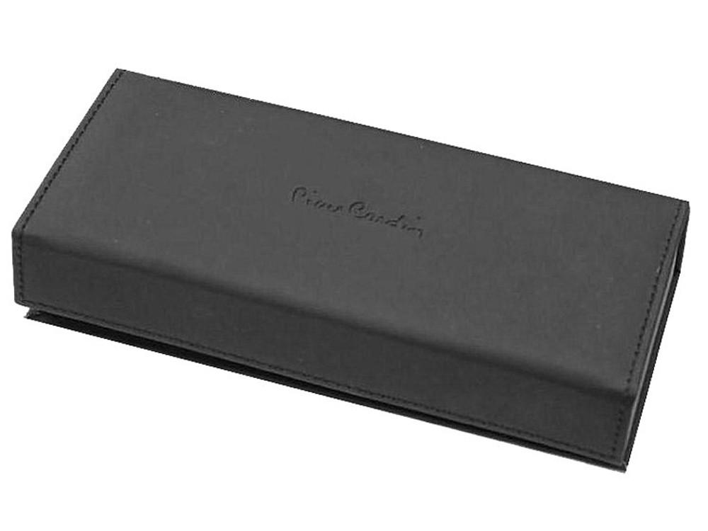 Ручка перьевая LUXOR с колпачком. Pierre Cardin - фото 2