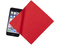 Салфетка из микроволокна, красный