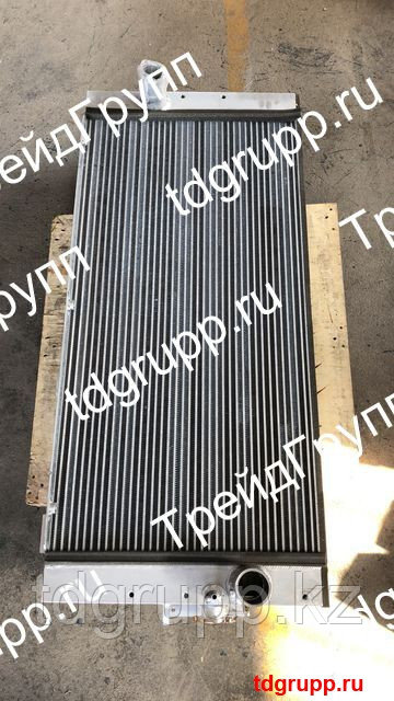 11Q8-41320 Радиатор водяной Hyundai R300LC-9SH