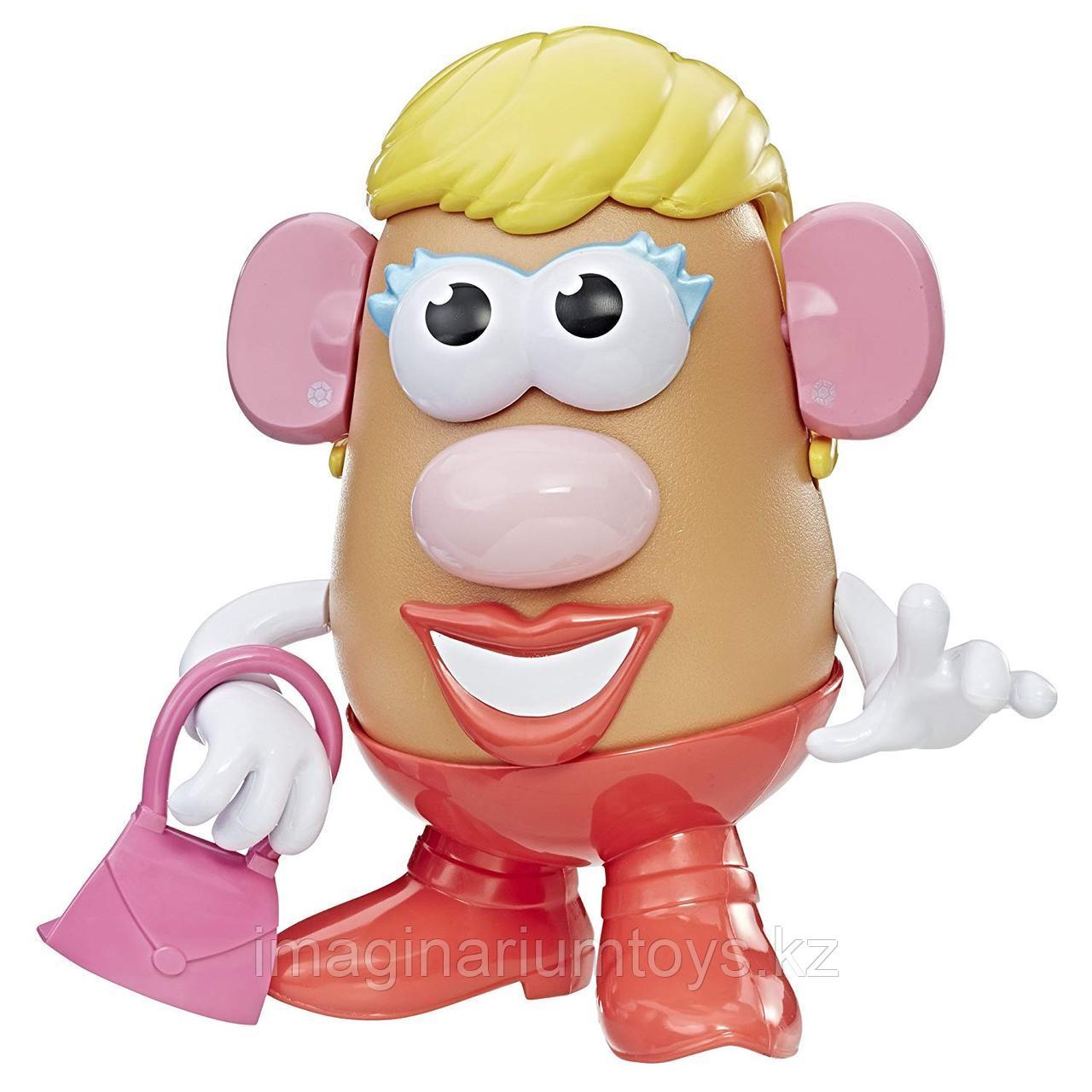 Мисс Картофельная Голова из м/ф «История игрушек»
