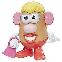 Мисс Картофельная Голова из м/ф «История игрушек», фото 1