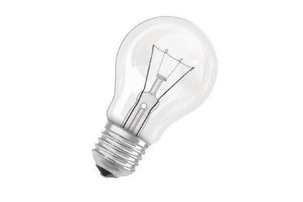 Лампа накаливания 200 W