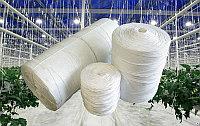 Шпагат тепличный полипропиленовый 1000 ТЕКС (белый УФ стабилизированный)