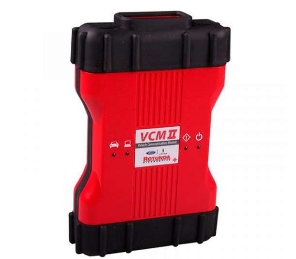 N03124 Диагностический сканер Ford VCM II ( оригинал  )