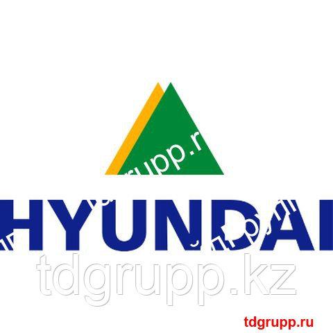 XKDE-00717 Форсунка топливная (Injector) Hyundai R330LC-9S