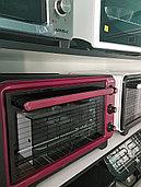 Электрическая настольная печь LX 3125