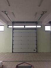 Секционные ворота (std) по низкой цене, фото 2