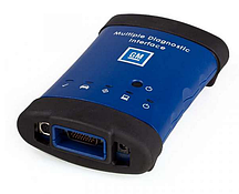 N00115 Автосканер GM MDI