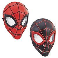 Hasbro Avengers E3366 Базовая маска Человека-паука (в ассортименте)