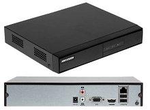 DS-7604NI-K1 - 4-х канальный сетевой 4-К видеорегистратор.