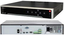 DS-7732NI-I4 - 32-х канальный сетевой 12МP-видеорегистратор с 4-мя SATA-интерфейсами.