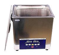 N03519 Ultrasonic DR-LQ60 - Ультразвуковая ванна с  подогревом 6.0 л, фото 1