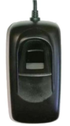 DS-K1F810-F - Настольный считыватель отпечатков пальцев.