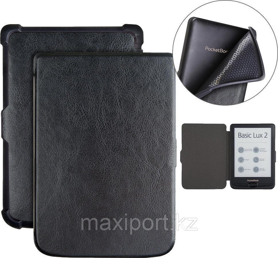 Pocketbook чехол 616\627\632 606 628 633