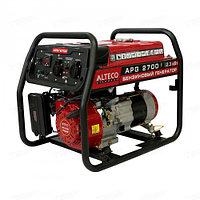 Бензиновый однофазный генератор ALTECO APG 2700 (N)