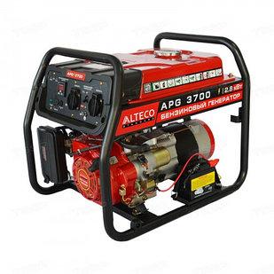 Однофазный бензиновый генератор ALTECO APG 3700 (N)