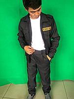 Костюм КУЗЕТ (куртка+брюки), фото 1
