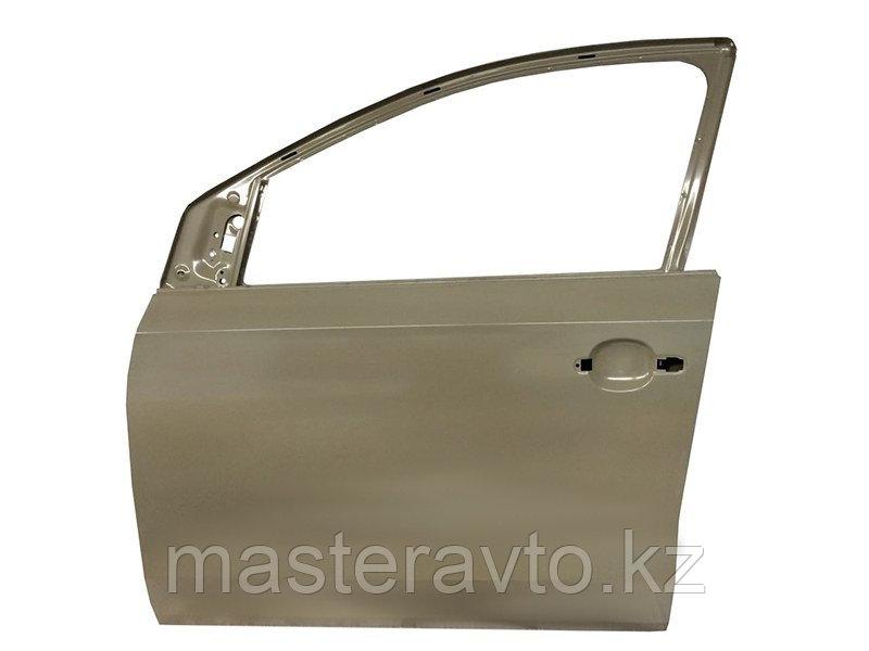 Дверь передняя левая Тайвань VW Polo (Sed RUS) 2011>(NEW)