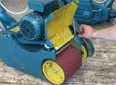 Машина для обработки паркетных и деревянных полов СО-206.1 Одесса (380 В), фото 2
