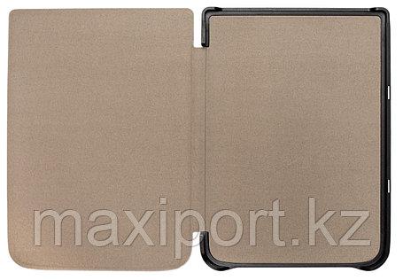 Чехол обложка Pocketbook 740 inkpad 3 BLUE, фото 2