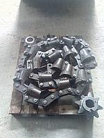 Цепь летняя ЭТЦ-1609.21.00.000 ковшевая (ширина копания 210 мм)