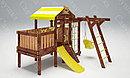 Детская площадка Савушка Baby Play 2, фото 5