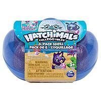 """Hatchimals 6046155 Набор из шести коллекционных фигурок """"Ракушка"""""""