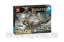"Конструктор Bela 10680 (аналог Lego Pirates of the Caribbean 71042) ""Безмолвная Мэри"", 2324 дет"