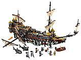 "Конструктор Bela 10680 (аналог Lego Pirates of the Caribbean 71042) ""Безмолвная Мэри"", 2324 дет, фото 2"