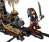 "Конструктор Bela 10680 (аналог Lego Pirates of the Caribbean 71042) ""Безмолвная Мэри"", 2324 дет, фото 4"
