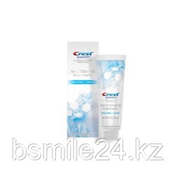 Зубная паста CREST 3D WHITE WHITENING