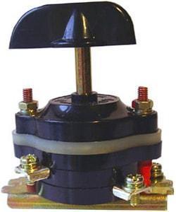 Пакетный выключатель ПВ2(16А) 220/380, фото 2